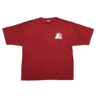 スターター ロゴプリントTシャツ サイズ表記:XXL