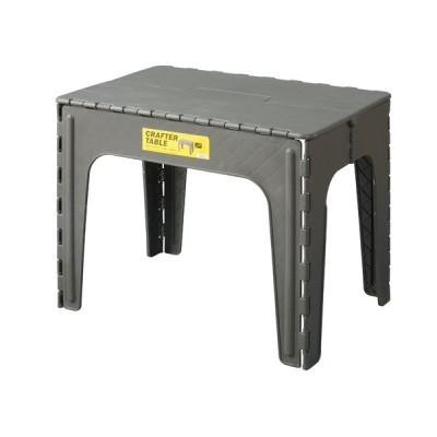 整理グッズ 小物 外 屋外 折りたたみ 四角 スリム 隙間 コンパクト テラス ベランダ 低い おしゃれ 北欧 収納 緑 デスク テーブル