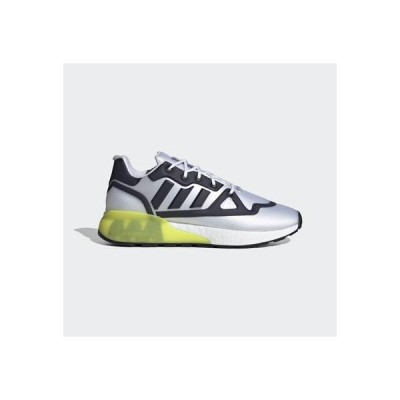 アディダス adidas ZX 2K ブースト Futureshell / ZX 2K BOOST Futureshell (ホワイト)