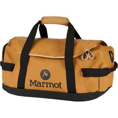 (取寄)マーモット ロング ホウラー スモール 35L ダッフル バッグ Marmot Long Hauler Small 35L Duffel Bag Scotch/Black