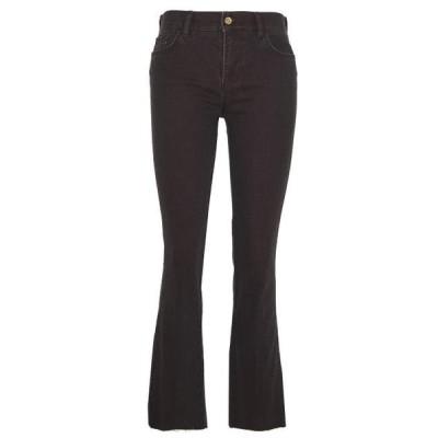レディース ジーンズ ASHLEY COLOUR - Flared Jeans - sassafras