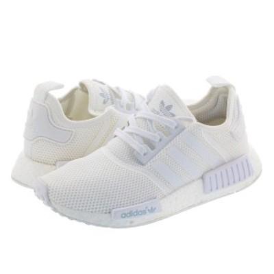 adidas NMD RNR 【adidas Originals】 アディダス ノマド RNR RUNNING WHITE/RUNNING WHITE/CORE BLACK