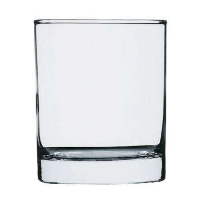 プリンセサ 8オールド ガラス ロックグラス 業務用 約70mm