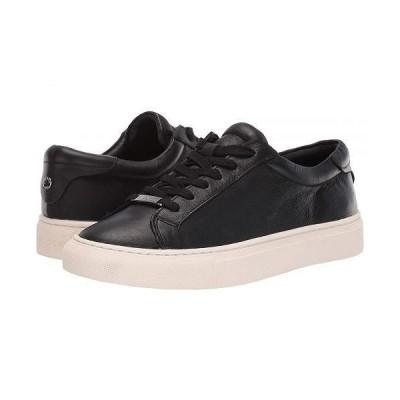 J/Slides レディース 女性用 シューズ 靴 スニーカー 運動靴 Lacee - Black Leather
