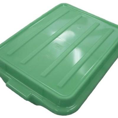 EBM-8774670 トラエックス カラーフードストレージボックス用カバー 1500 グリーン(C19) (EBM8774670)