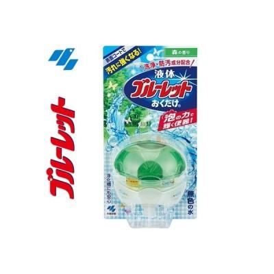 液体ブルーレットおくだけ 森の香り 70mL / 小林製薬 ブルーレット