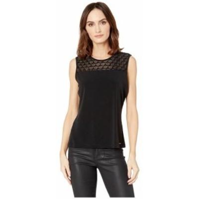 Calvin Klein カルバンクライン 服 一般 Sleeveless Knit Pullover