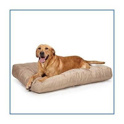 "<新品>Slumber Pet MegaRuffsA Beds - Ultra-Tough, Super Durable Beds for Dogs - Large, 42""L x 28""W x 5""H<並行輸入品>"