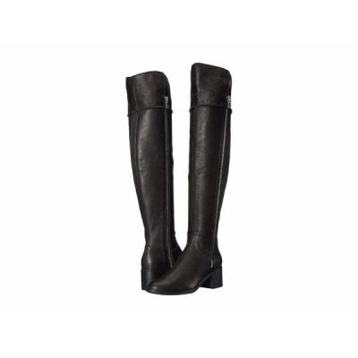 ドルチェヴィータ ブーツ&レインブーツ シューズ レディース Dorien Black Leather