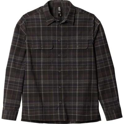 マウンテンハードウェア Mountain Hardwear メンズ シャツ トップス Voyager One Shirt Void