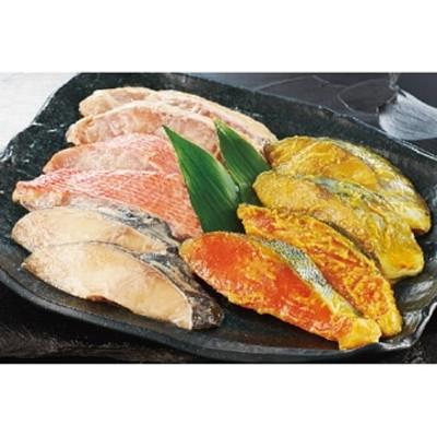 丹念仕込み 旬鮮漬け魚10切 13000431