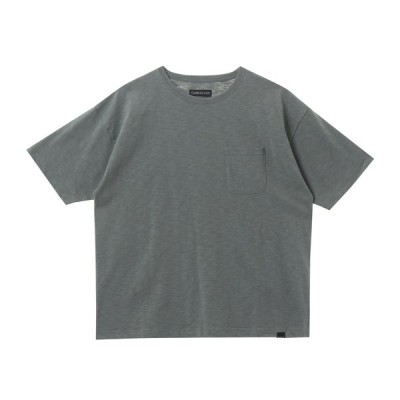 クイックシルバー QUIKSILVER  Tシャツ 半袖 Relax Fit PELHAM REPUR SLUB ST Mens T-shirts