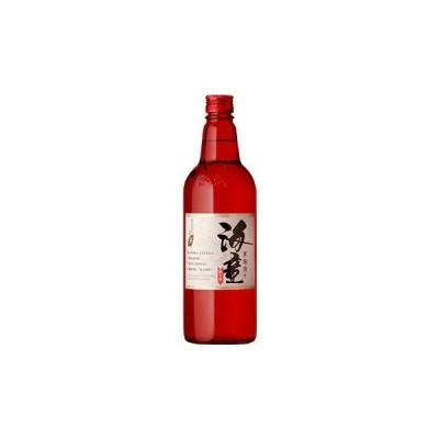 焼酎 濱田 祝の赤 海童 720ml瓶×6本