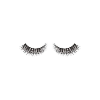 STILAZZI ChiChi Collection - Soft, Dense, and Full False Eyelash Strips - Allure