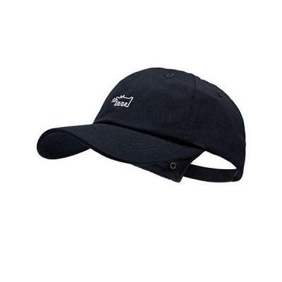 Clape トレランキャップ 野球帽 コットンキャップ 調整可能 通気性抜群 日除け UVカット 紫外線対策 ランニング ゴルフ 登山 釣り