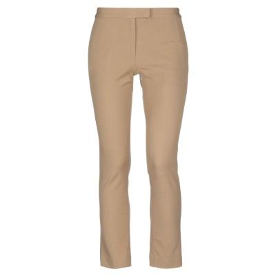 ジョゼフ JOSEPH パンツ キャメル 40 レーヨン 53% / コットン 42% / ポリウレタン 5% パンツ