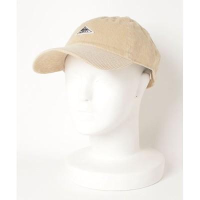 忖度SONTAKU / [KELTY/ケルティ]コーデュロイベースボールキャップ/CORDUROY BASEBALL CAP MEN 帽子 > キャップ