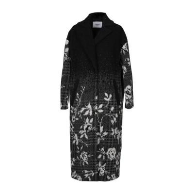 BLUGIRL BLUMARINE コート  レディースファッション  コート  その他コート ブラック