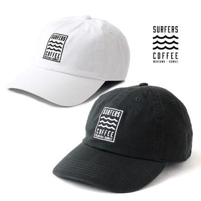 サーファーズコーヒー キャップ 帽子 SURFERS COFFEE ベースボール SC-CP-LG 0425