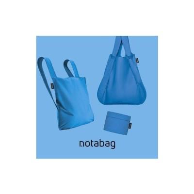 【notabag/ノットアバッグ】BAG & BACKPACK(カラー:10色)