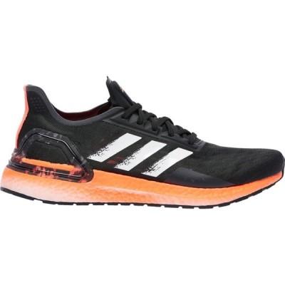 アディダス adidas メンズ ランニング・ウォーキング シューズ・靴 Ultraboost PB Core Black/White/Signal Coral