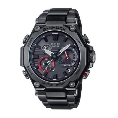 【送料無料!】カシオ G-SHOCK MTG-B2000BDE-1AJR  ブラック BK メンズ時計 【CASIO】