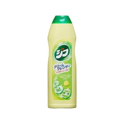 [ユニリーバ]クリームクレンザー ジフ レモン 270mL