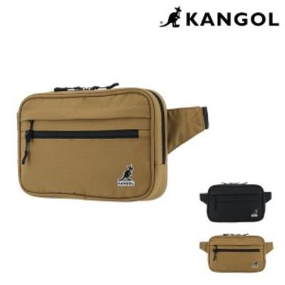 【レビューを書いてポイント+5%】カンゴール ウエストポーチ バーター メンズ レディース 250-4984 | KANGOL ウエストバッグ ボディバ