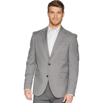 Dockers メンズ レギュラー フィット ストレッチ スーツ Separate ブレザー Light グレー 38 レギュラー(海外取寄せ品)