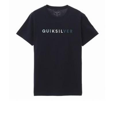 【QUIKSILVER クイックシルバー 公式通販】クイックシルバー (QUIKSILVER)EMBLO ST Tシャツ 半袖 Regular Fit