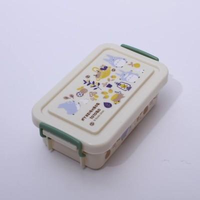 ミニケース トトロ システムコンテナボックスM トトロ/CTM2 コンテナ型 プラスチック ミニ容器 ケース 留め具付き 積み重ねできる 積み上げ スタッキング