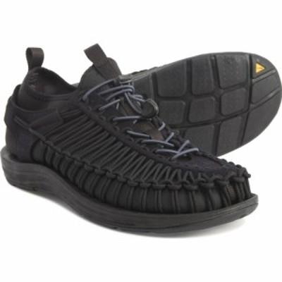 キーン Keen メンズ サンダル シューズ・靴 uneek ht sandals Black/Black