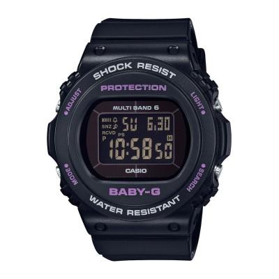 【BABY-G】BGD-5700シリーズ / 電波ソーラー / BGD-5700-1JF (ブラック)