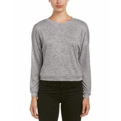 ファッション ジャンプスーツ Isla Alicia Ribbed Sweater