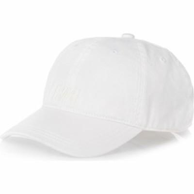ヘリーハンセン Helly Hansen メンズ キャップ 帽子 Logo Cap White