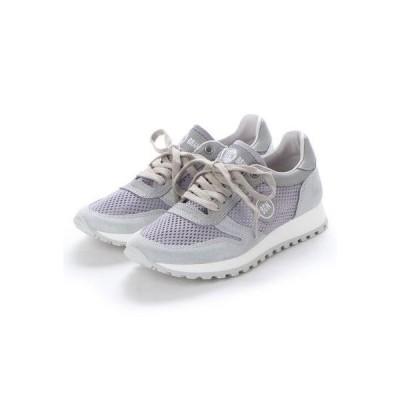 ヨーロッパコンフォートシューズ EU Comfort Shoes BCN スニーカー(B-1177) (グレー)