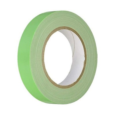 アイリスオーヤマ 布テープ グリーン 25mm×25M M-NNT2525