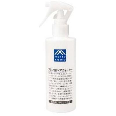 M-mark series アミノ酸ヘアウォーター(本体) トリートメントヘアミスト・エッセンス