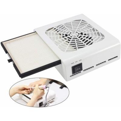 ダストコレクター ネイルダストコレクター ネイルダストクリーナー ネイルダスト集塵機 ネイル集塵機