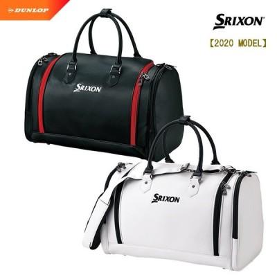 ダンロップ SRIXON スリクソン ボストンバッグ GGB-S164