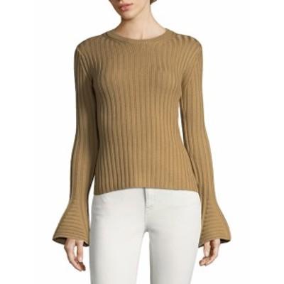 ロニーコボ レディース トップス ニット  Bell Sleeve Wool Sweater