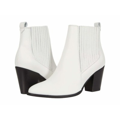 クラークス ブーツ&レインブーツ シューズ レディース West Lo White Leather