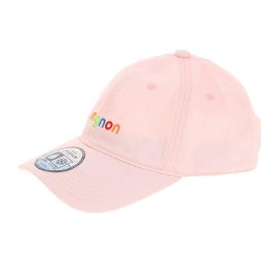 スタンレーインターナショナルアウトドア冷感 キャップ COLOR EMBROIDERY CAP 夏用 熱中症対策 ピンク