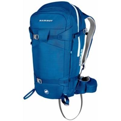 MAMMUT マムート アウトドア エアバッグ付バックパック Pro Removable Airbag 3.0 35L 2610-01270 雪崩対策 救命 山岳