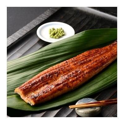 うなぎ蒲焼(大サイズ190g)3尾セット(楠田淡水)