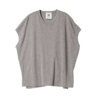 【公式】COTORICA WOMEN(コトリカ)ROUNDISH SLEEVELESS T