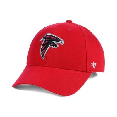 47ブランド メンズ 帽子 アクセサリー Atlanta Falcons MVP Cap