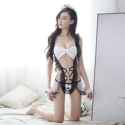 メイド服 セクシー