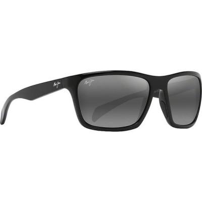 マウイジム メンズ サングラス・アイウェア アクセサリー Makoa Polarized Sunglasses