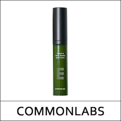[COMMONLABS] (lm) ビタミンEマイクロニードルスポットクリーム 10ml